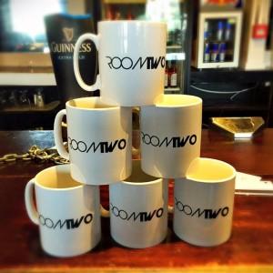RoomTwo Mugs